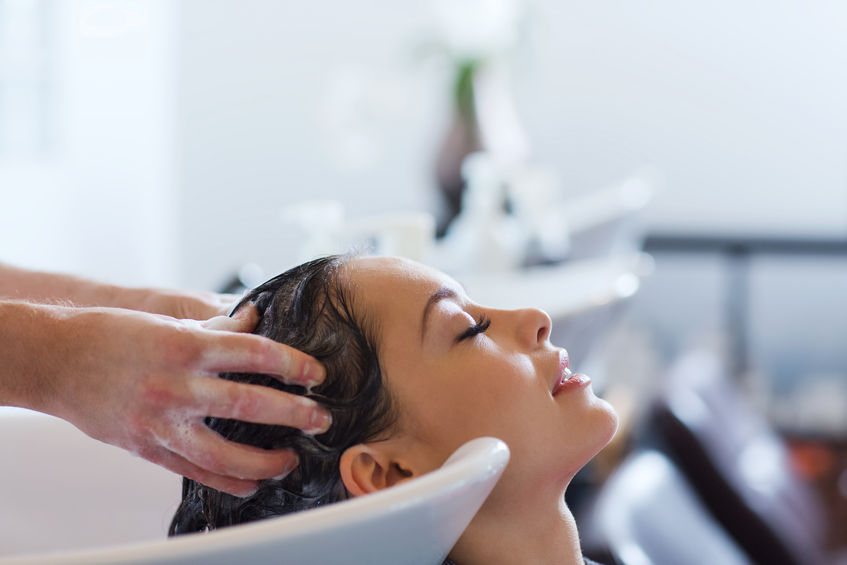 Orange, CA. Beauty Salon / Barber Shop Insurance