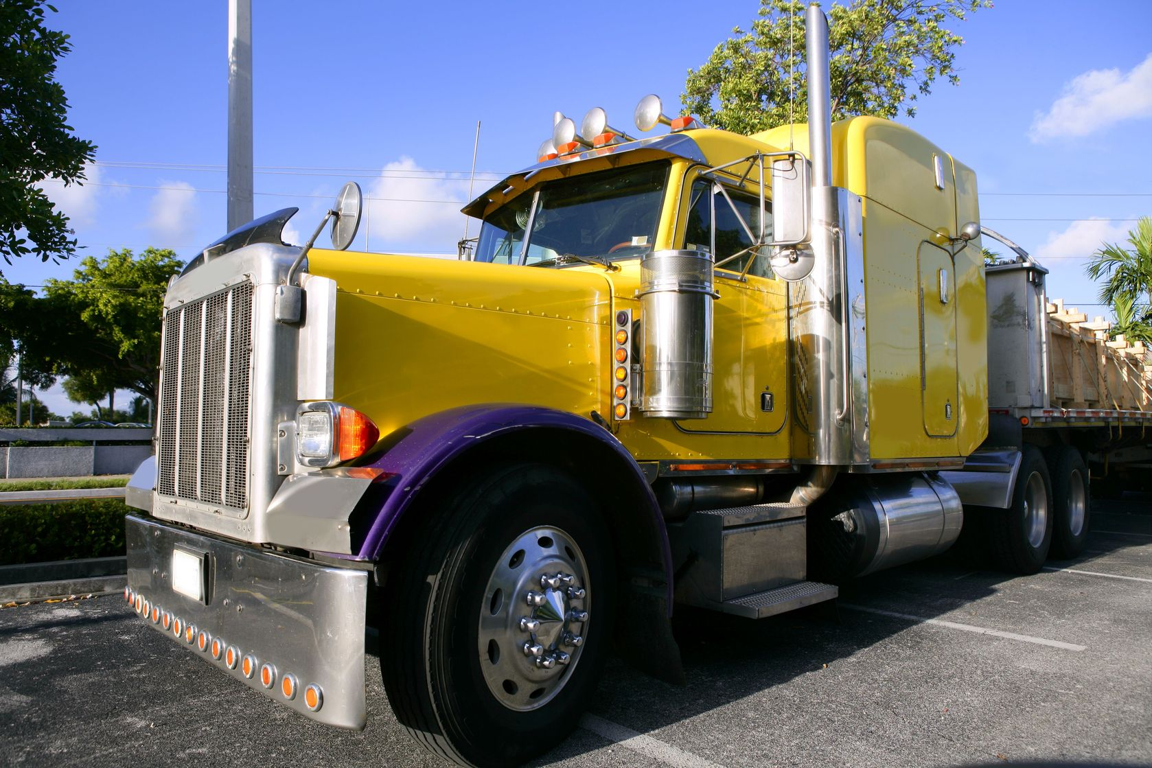 Orange, CA. Truck Liability Insurance